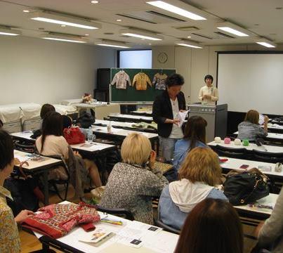 専門学校青山ファッションカレッジ画像